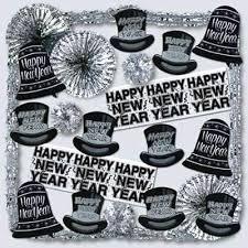 Decoration Happy New Year New Year U0027s Eve Decorating Kits And New Year U0027s Eve Party Packages