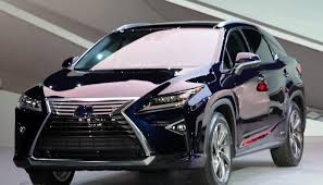 lexus 2016 rx 2016 lexus rx 350 all and now available joseph gresia