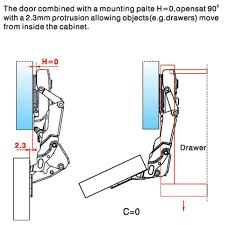 full overlay cabinet hinges degree soft close full overlay snap hinge dowel 4 765000sc