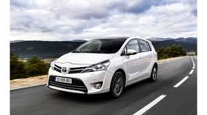 toyota car information latest car toyota verso 2016 youtube