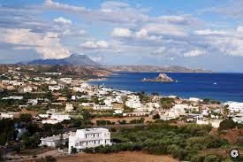 Kos Greece Map by Kos Home Of Hippocrates Dodecanese Greece