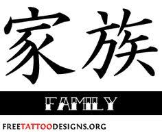 symbol for family weeky symbols home