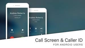 screen caller id apk free call screen caller id apk free communication app for