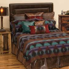 Chocolate Bed Linen - western bedding sets over 300 bedspreads u0026 quilts to choose from