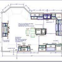 kitchen island designs plans kitchen plans with an island insurserviceonline com