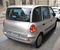 fiat multipla for sale multipla vorto concept nice retro concept by ali cam of fiat 600