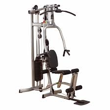 Home Gym by Amazon Com Powerline P1x Single Stack Home Gym Arm Curl