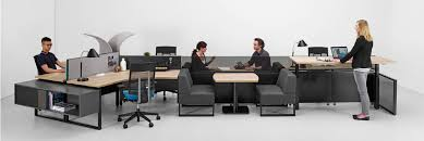 used office furniture kitchener inscape furniture and walls for your workspace