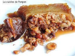 petit plat facile à cuisiner fondant aux pommes sans oeufs et sans farine la cuisine de ponpon