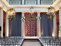 wedding backdrop gallery corcoran gallery of fabrication events