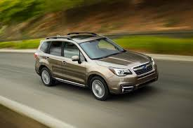 customized subaru forester 2018 subaru forester pricing for sale edmunds