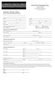 best photos of blank application template blank job application