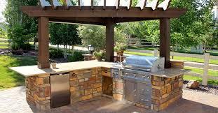 san antonio outdoor kitchens installation u0026 design