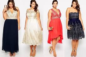 plus size wedding guest dresses fashiongum com