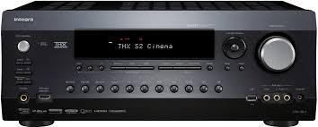 rca 100 watt dvd home theater integra dtr 30 4 7 2 ch x 100 watts thx networking a v receiver