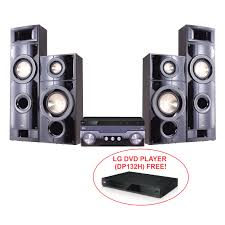 home theater philips 1000w rms audio visual u2013 radian stores zambia limited