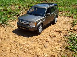 land rover lr4 off road two lane desktop welly 1 24 land rover discovery 4 lr4