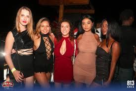 halloween city tampa fl club prana bar ybor city tampa