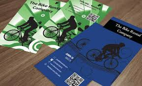 Bicycle Business Cards 3 Business Card Templates For Bike Rental Best Business Card Psd