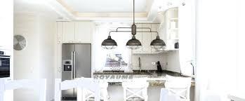 luminaire de cuisine suspendu eclairage cuisine suspension luminaire suspendu table cuisine