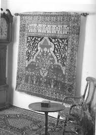 How To Clean Kilim Rug How To Hang A Rug On A Wall