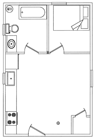 cabin layouts sizes options