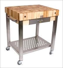 kitchen island table on wheels kitchen rolling island table metal and wood kitchen island island