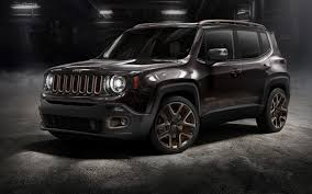 jeep limited black 2014 jeep renegade zi you xia concept wallpaper hd car wallpapers