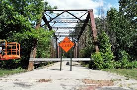 Sidney Ohio Map by Bridgehunter Com Sidney Bridge