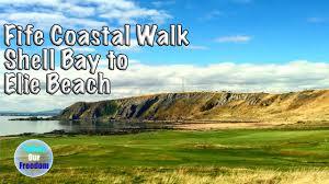 The Fife Coastal Path Home Fife Coastal Path Shell Bay To Elie Beach Walk Visit Scotland