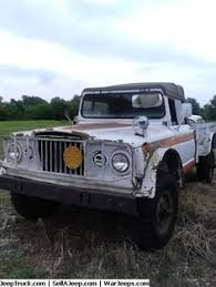 jeep truck parts jeep trucks for sale and jeep truck parts 1969 kaiser jeep