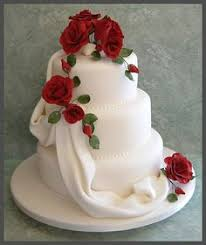 white orchid wedding cake cakes galore pinterest orchid