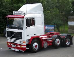 volvo tractor trailer volvo f10 volvo pinterest volvo volvo trucks and rigs
