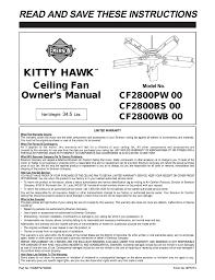 emerson kitty hawk ceiling fan emerson cf2800pw kitty hawk pewter ceiling fan