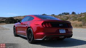 2015 mustang ruby 2015 ford mustang exterior 001 the about cars