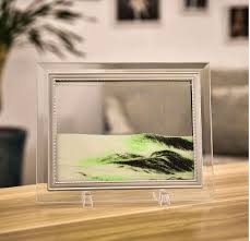 creative home decorations 2018 creative home decorations glass sand flowing landscape