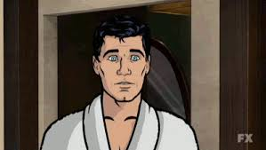 Archer Johnny Bench Called Archer Season 3 Page 8