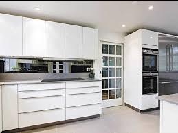 glossy white kitchen cabinets kitchen caruba info