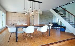 pendant lighting over dining table dining room dining room pendant