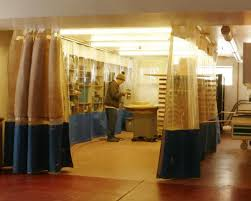 Drapery Shops Woodworking Curtains Dust Control Curtains Industrial Curtains