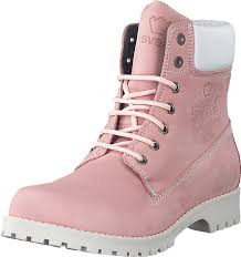 svea skor svea snygga boots rosa skor dam dam820911534 97 sek