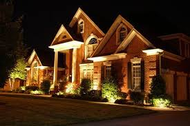 fort worth outdoor landscape lighting xtreme lawn