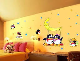 Wall Decal Decorating Ideas For Childrens Rooms My New Apartment - Wall decals for kids room