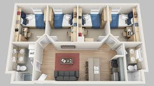 4 bedroom apartment floor plans single bedroom apartments internetunblock us internetunblock us