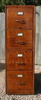 Vintage Oak Filing Cabinet Vintage Oak Filing Cabinet Antiques Atlas