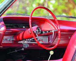 matchless ss 1963 chevrolet impala ss convertible hemmings