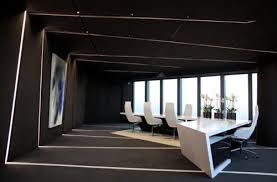 Google Office Interior Designs Pictures Black And White Is Always A Stunning Contrast In The Case Of A