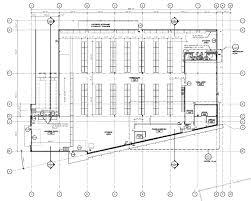 warehouse floor plan corglife