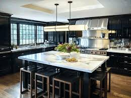 Kitchens With Black Cabinets Pictures Black Cabinets In Kitchen Black Kitchen Cabinets Best Black