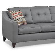 14 best chaise sofa styles in 2017 chic sofas with a chaise lounge